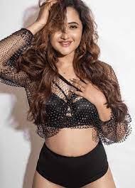 Rashami Desai latest photoshoot in black transparent dress viral on social  media dvy