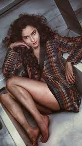 Ankita Lokhande Hot And Bold Bathtub Video Goes Viral On Social Media