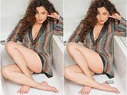 A look at some of Ankita Lokhande's trending pictures