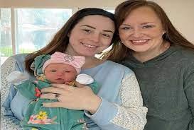 Usa Sister Gave Birth 5th Child Of Brother With The Help Of Surrogacy -  अजब-गजब: भाई को चाहिए था पांचवा बच्चा, सरोगेसी की मदद से बहन ने पूरी की  इच्छा - Amar